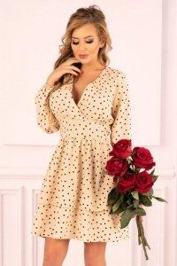 Clarika D78 sukienka