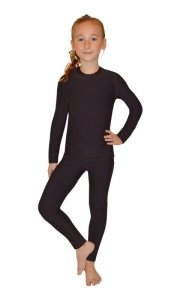 TOP JUNIOR LEGGINGS WARMline