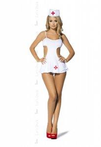 LD 65 High Fever white pielęgniarka