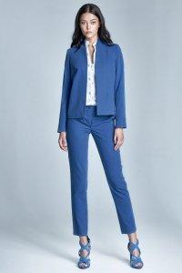 Spodnie - niebieski - SD23