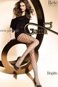Gatta Brigitte 03 rajstopy kabaretki
