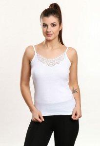Ofelia bluzka biały