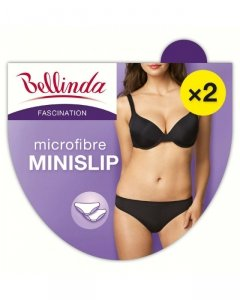 BU822810 Fascination Minislip figi 2 szt.