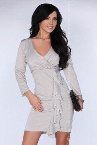 Bilyana sukienka