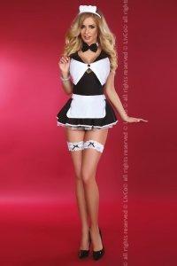 Flirty Maid LC 90088 pokojówka