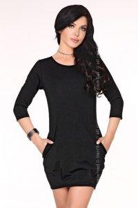 Hattyna 90437 sukienka mini