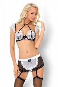 Angelana CF 90494 kostium kelnerka