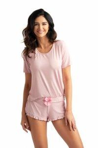 Dream koszulka różowa