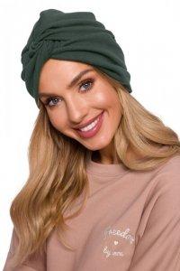 M601 Czapka typu turban - khaki