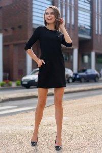 Metina sukienka mini