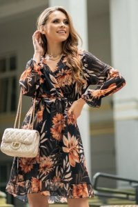 Rumita sukienka