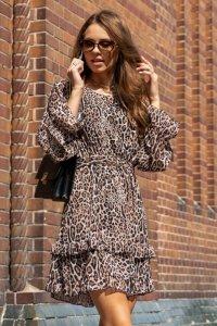 Peronin sukienka