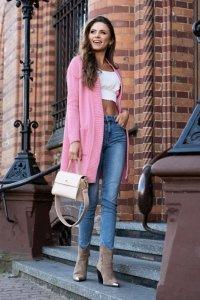 Kandilla Pink sweter