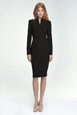 Sukienka Milly - czarny - S75