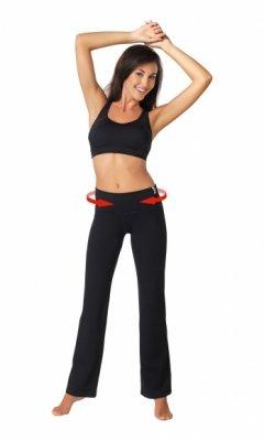 Spodnie FLAT STOMACH PANTS CLIMAline