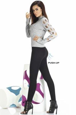 Bas Bleu Octavia legginsy wyszczuplające