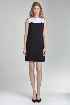 Sukienka - czarny - S25