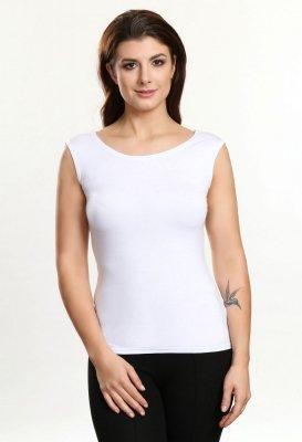 Lea bluzka biały