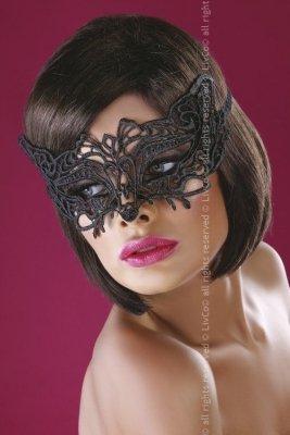 Mask Black Model 13 LC 13013
