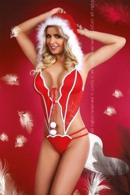 Christmas Girl LC 90099 Śnieżynka