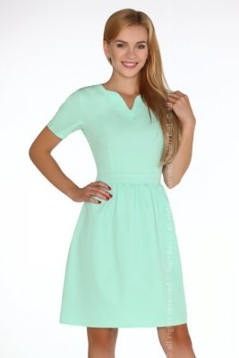 Marelna Mint sukienka