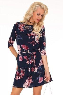 Nermin 85328 sukienka
