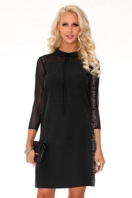 Tamari Black 85370 sukienka