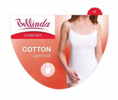 BU818104 Camisole koszulka bawełniana