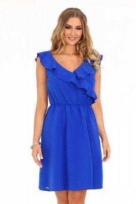 Annag Blue 85471 sukienka