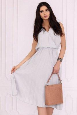 Raschele Grey 85502 sukienka