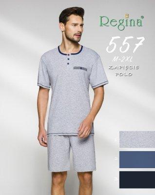 PIŻAMA REGINA 557