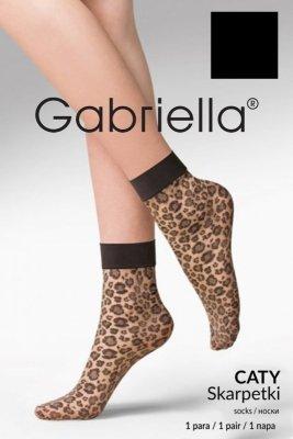 Gabriella Caty code 684 skarpetki cętki