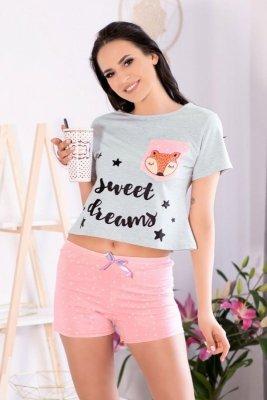 Russet Foxy 0204 piżama