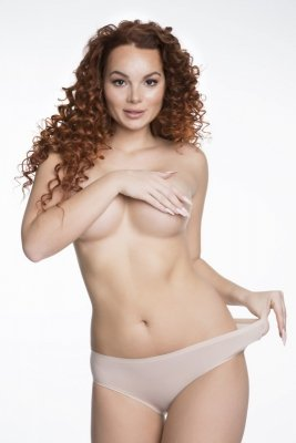 Julimex Lingerie Flexi-One figi invisible