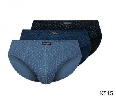 SLIPY HENDERSON 1446 CLASSIC K515