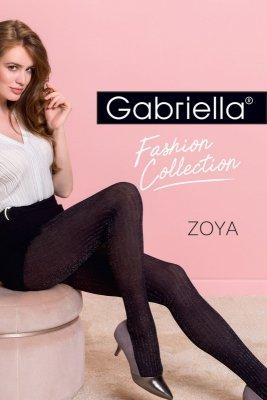 Gabriella Zoya code 368 rajstopy