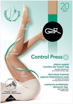RAJSTOPY GATTA CONTROL PRESS