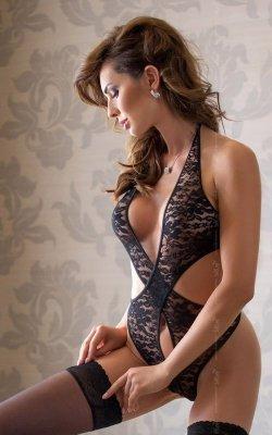 Silvia - black 1786 body