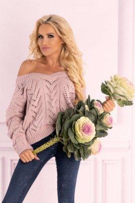 Manesa Powder sweter