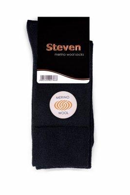 Steven 130 skarpety z wełny merynosów