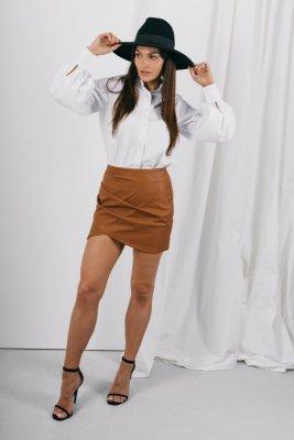 Koszula ALISJA biały
