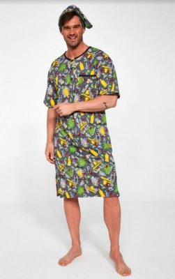 KOSZULA CORNETTE PM-109/05 męska koszula nocna