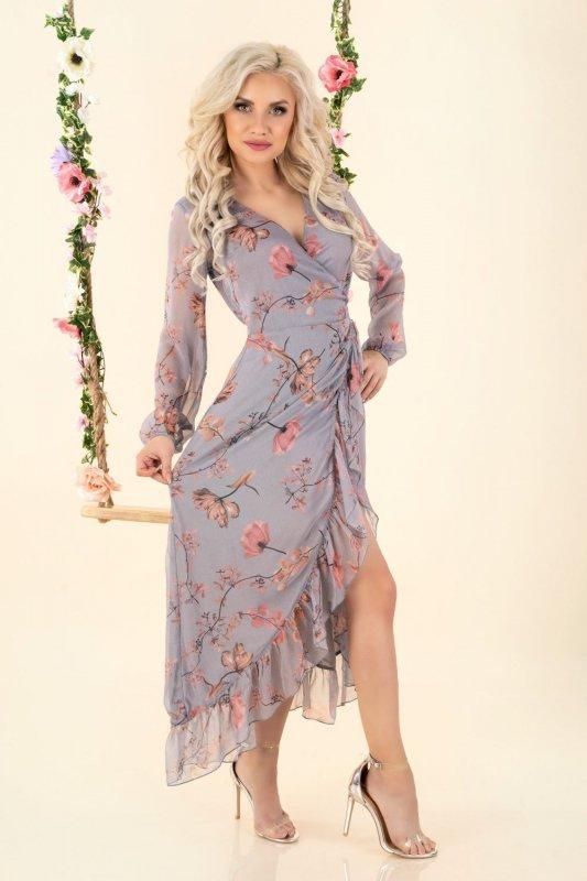 Bethiela D94 sukienka
