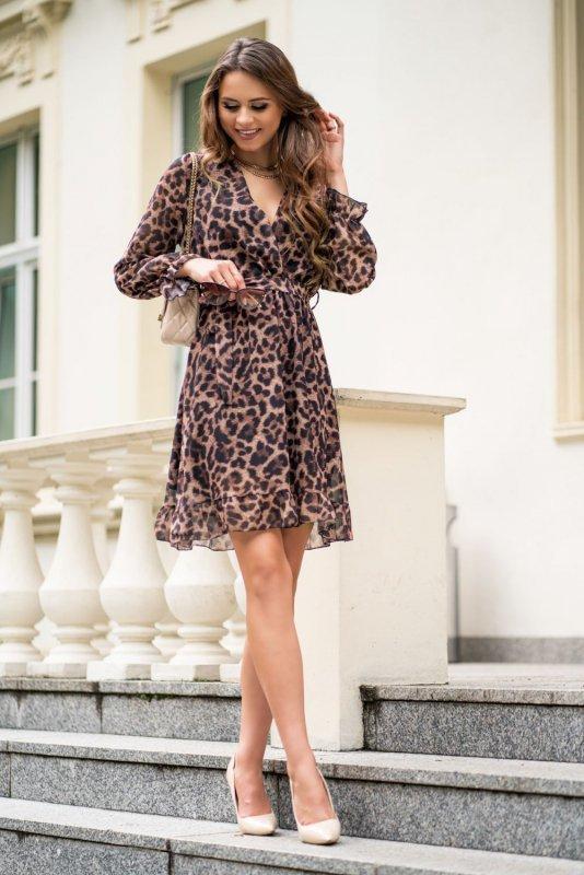 Rimea sukienka