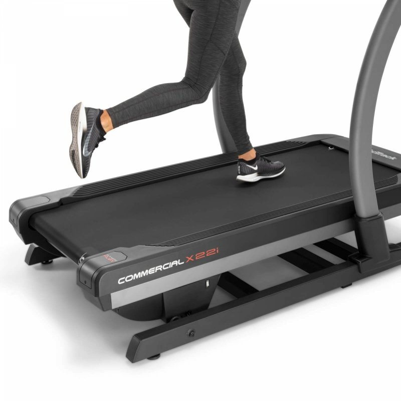 Bieżnia Elektryczna NordicTrack Incline Trainer X22i + Roczne członkostwo iFit