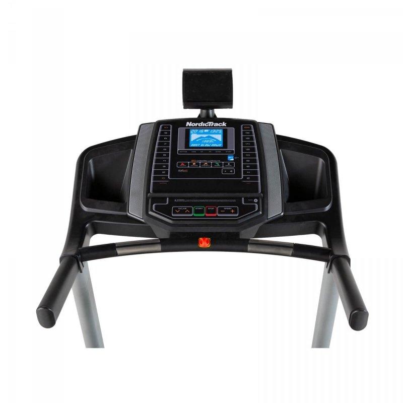Bieżnia Elektryczna NordicTrack S30 + Roczne członkostwo iFit