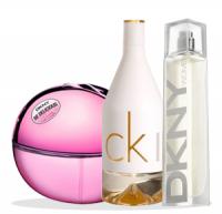 Wszystkie perfumy damskie