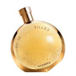 Hermes L'Ambre des Merveilles Eau de Parfum 100 ml - Tester