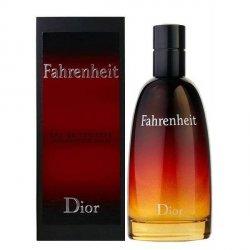 Christian Dior Fahrenheit Eau de Toilete 100 ml
