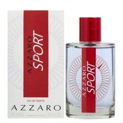 Azzaro Sport Eau de Toilette 100 ml